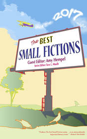 The Best Small Fictions